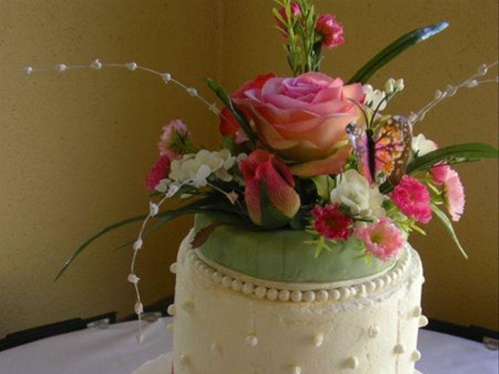 Tmx 1288742356366 AlisonMason32010013 Orlando wedding cake