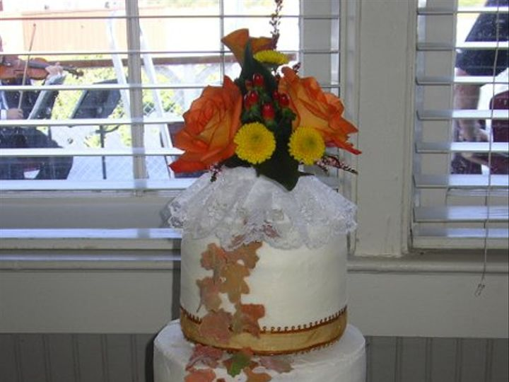 Tmx 1288742544366 EmilyAppley10410001 Orlando wedding cake
