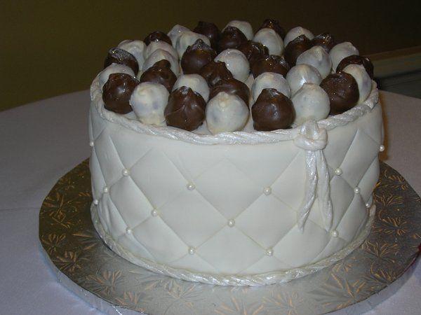 Tmx 1302779314330 MooreVeltriwedding21211005 Orlando wedding cake