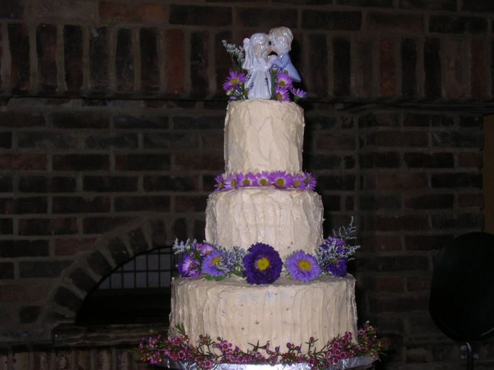 Tmx 1365536053800 Bella Collina Wedding Cake Two 005 Orlando wedding cake