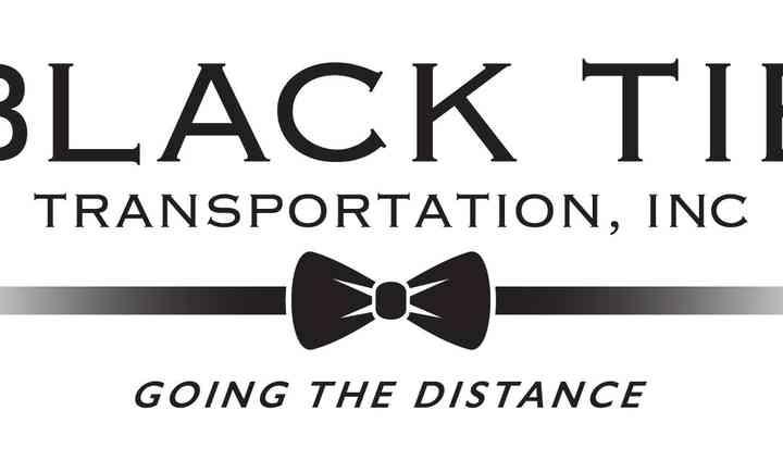 Black Tie Transportation, Inc.