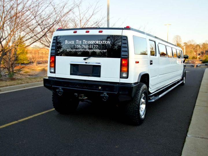 Tmx Car Hummer7 Xl 51 792282 Winston Salem wedding transportation