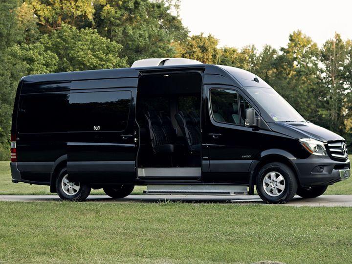 Tmx Gray 0010 51 792282 Winston Salem wedding transportation