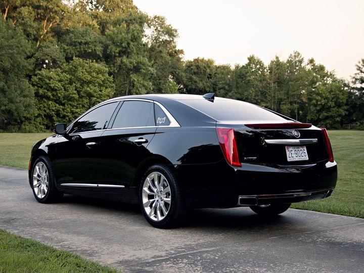 Tmx Gray 0022 51 792282 Winston Salem wedding transportation