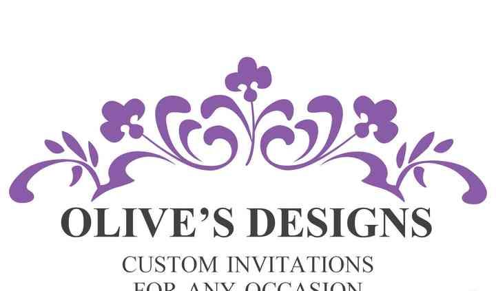 Olive's designs
