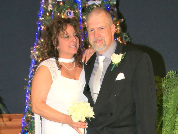 Tmx 1500947679645 183 Img9583 Richfield, Ohio wedding officiant
