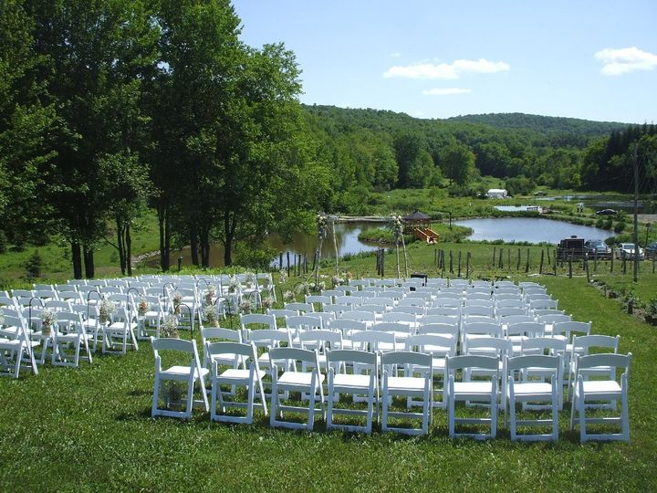 Tmx 1433792795663 022thumb East Meredith, NY wedding venue