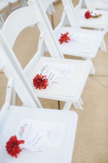 Chairs decor