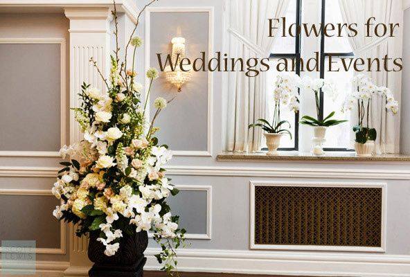 Chantilly Floral Boutique