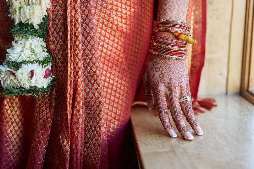 Indian Henna