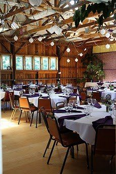 Tmx 1323899178929 Tablesetuppurple Starksboro, Vermont wedding venue