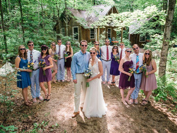 Tmx 1443629870495 Becca And David Wedding Photographer Michael Tallm Starksboro, Vermont wedding venue