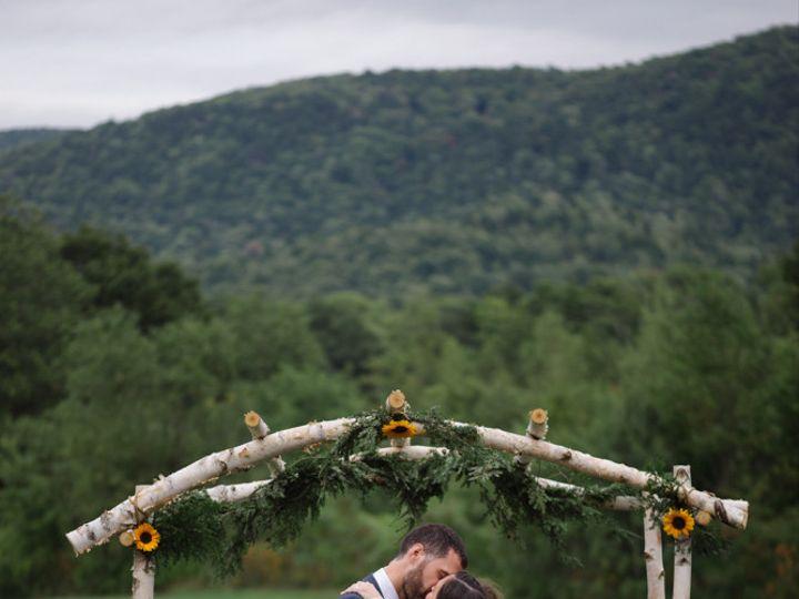 Tmx 1497282481171 09172016 Chrischristiewedding Julialuckettphotogra Starksboro, Vermont wedding venue