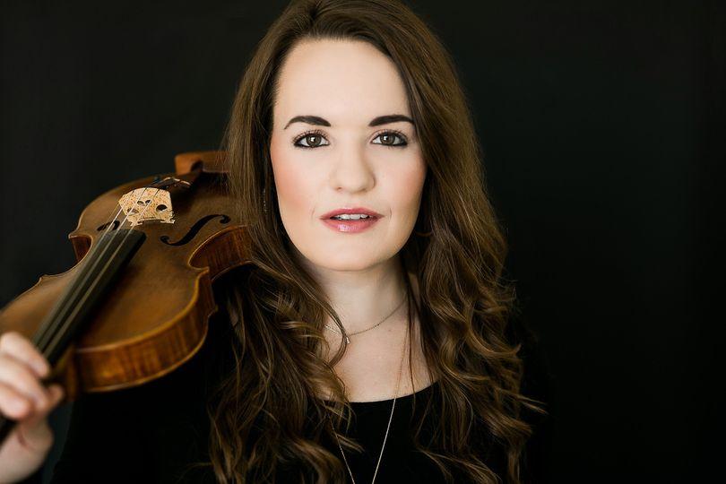 Brooke - Violinist/DJ
