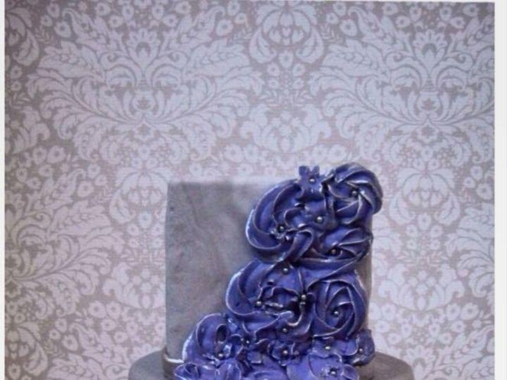 Tmx 1457826472238 Image Spring Lake wedding cake