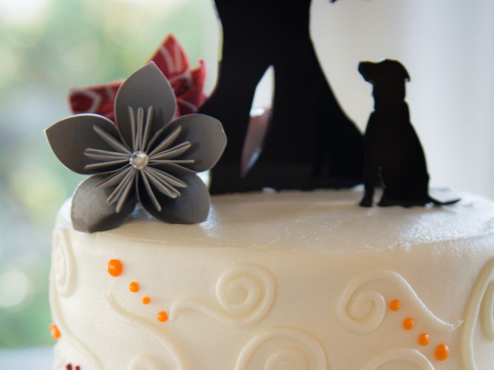 Tmx 1452895570720 Powers0549 Watsonville, CA wedding cake