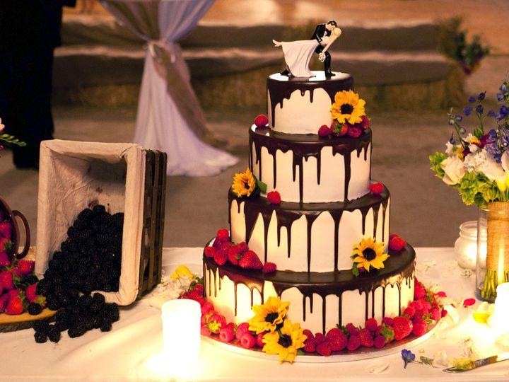 Tmx 1452895668974 Wedding0425a Watsonville, CA wedding cake