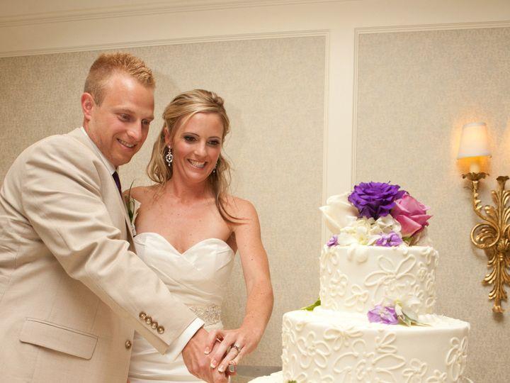 Tmx 1452895697170 Wedding0445 B Watsonville, CA wedding cake
