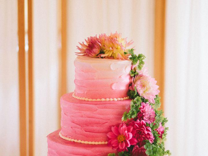Tmx 1452895773844 Wedding0501a   Laura Goldenberger Photography And  Watsonville, CA wedding cake