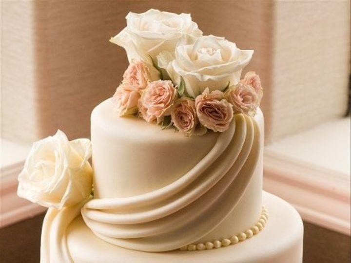Tmx 1452895867995 Wedding0601 Watsonville, CA wedding cake