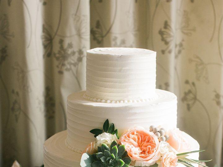 Tmx 1452895969084 Wedding0697 Watsonville, CA wedding cake