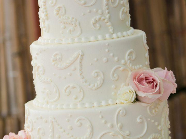 Tmx 1452896010875 Wedding0711 Watsonville, CA wedding cake