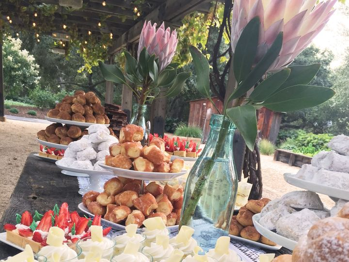 Tmx 1452896137557 Wedding0759 Watsonville, CA wedding cake