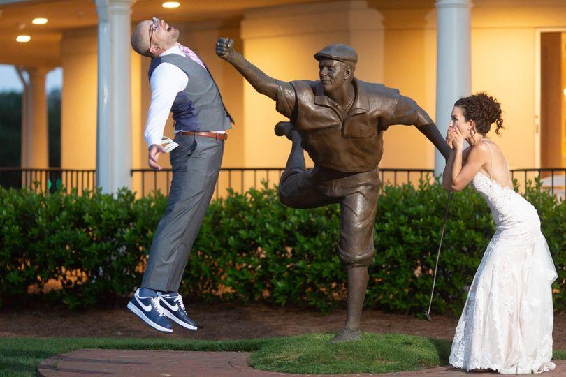 Golf Icon Goofy Photo