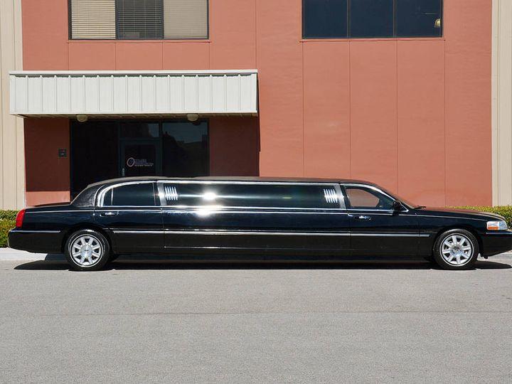 Tmx 1414154037988 Zac Saint Petersburg, FL wedding transportation