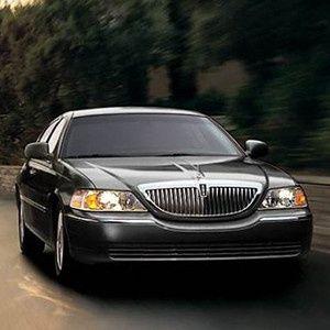 Tmx 1417456428063 Lincoln Town Car Saint Petersburg, FL wedding transportation