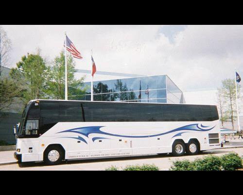 Tmx 1430342089855 Zzzzzzzzpassengers20motor20coach Saint Petersburg, FL wedding transportation