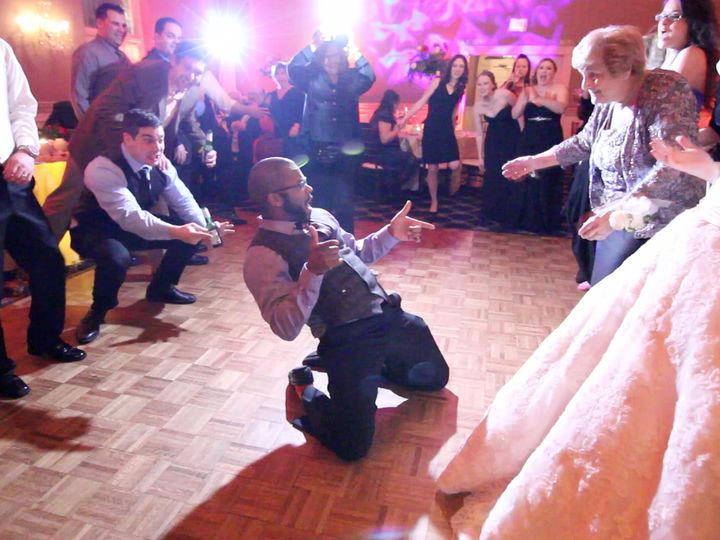 Tmx 1399645745169 Karyn  Ray Dancefloo Asbury Park wedding videography