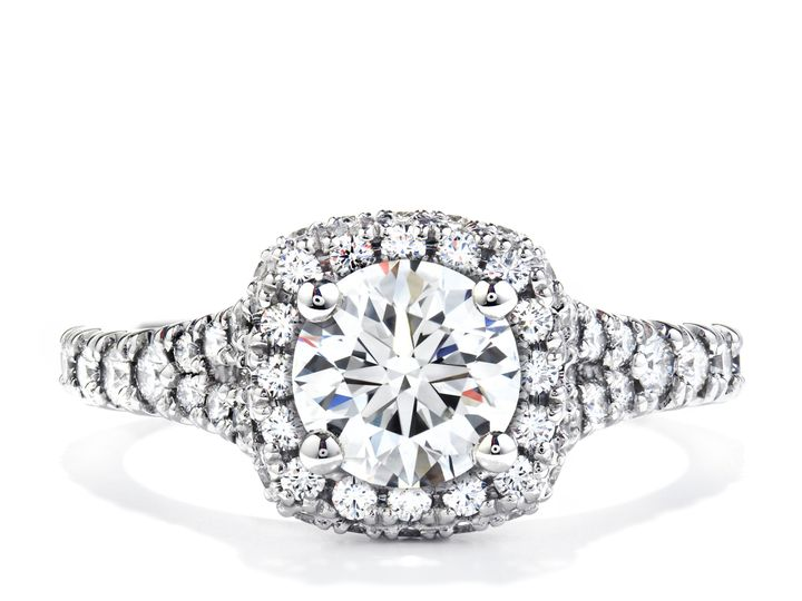 Tmx 1429676425176 Acclaim Engagement Ring Boston wedding jewelry
