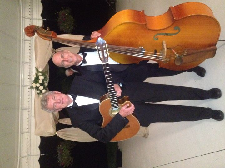 Tmx 1440627601044 Guitar  Bass Duo Orlando wedding ceremonymusic
