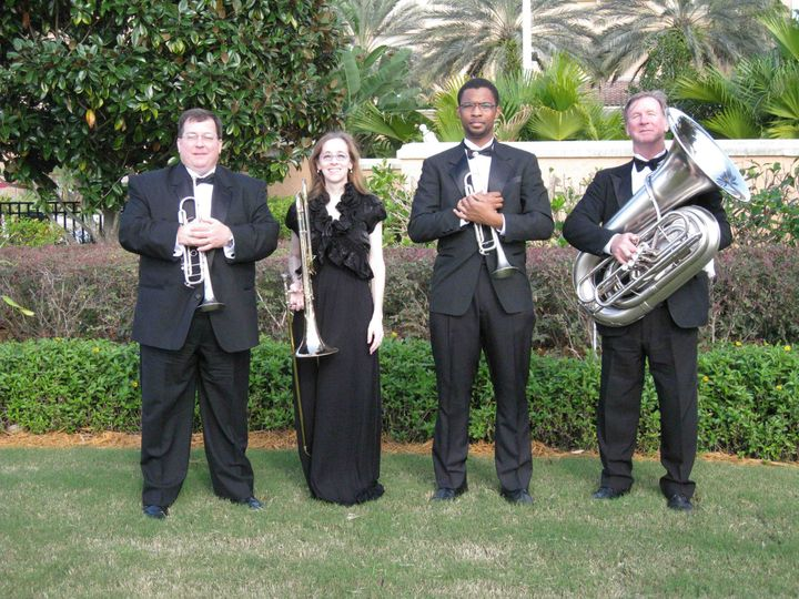 Tmx 1440629070318 Quartet11 Smaller File Orlando wedding ceremonymusic