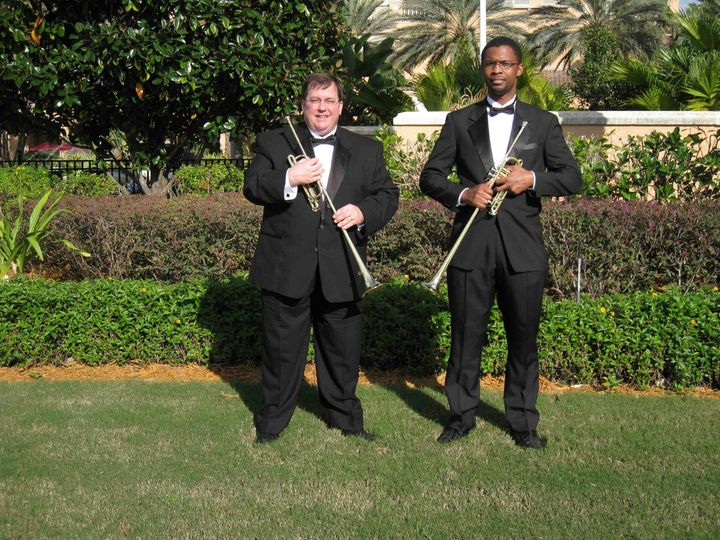 Tmx 1440640163714 Fanfares 4 Small File Orlando wedding ceremonymusic
