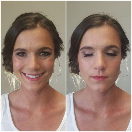 Bridesmaid trials