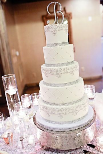 Wedding Cake Prices Greensboro Nc