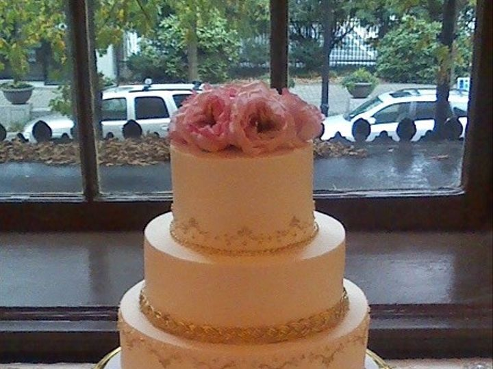 Tmx 1417911107592 Img20141101150945 Cary, North Carolina wedding cake
