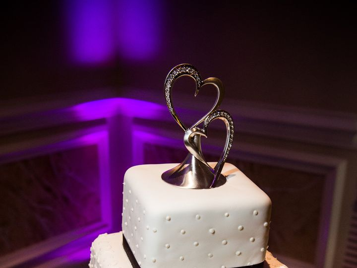 Tmx 1422504893824 Nursey576 Cary, North Carolina wedding cake
