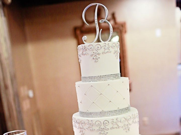 Tmx 1429413693079 Simply Cakes   Photographer Big Star Studios Cary, North Carolina wedding cake