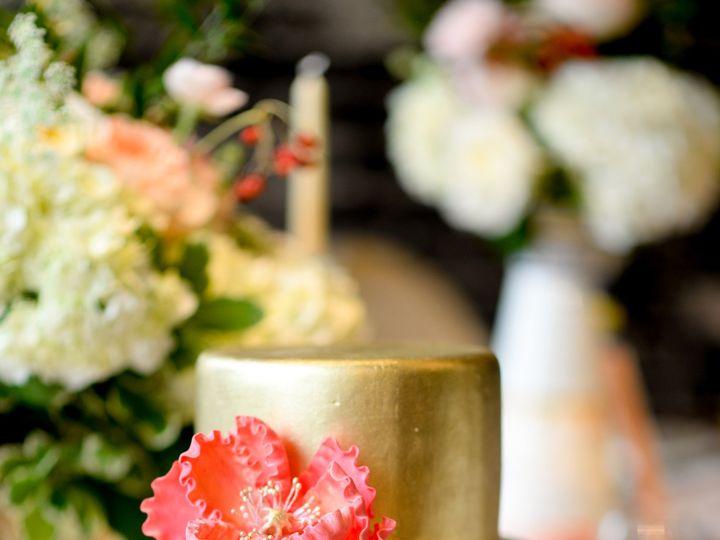 Tmx 1446772793647 Emiliecarolivoryandlacestyledshootstockroom230 25 Cary, North Carolina wedding cake