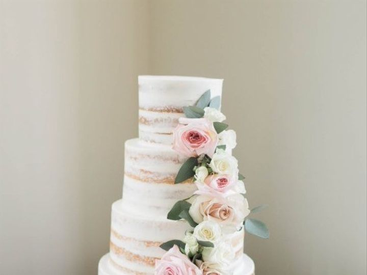 Tmx 1465393696634 20160608134634000ios Cary, North Carolina wedding cake