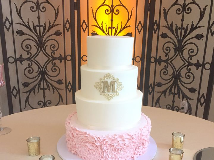 Tmx 1465394284513 20160507202026451ios Cary, North Carolina wedding cake