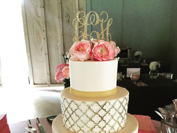 Tmx 1465394485478 20160423201556114ios Cary, North Carolina wedding cake