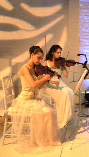 Bianchi Musica event 11/15/09
