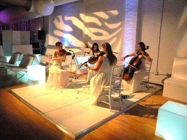 Bianchi Musica Quartet