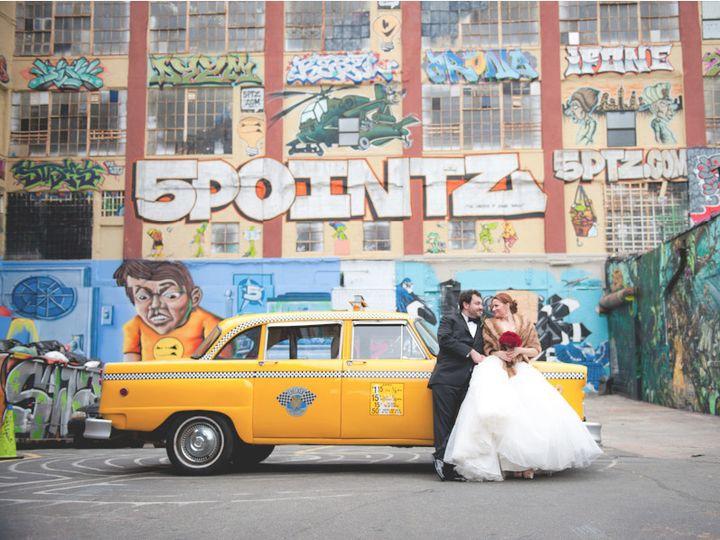 Tmx 1460243733823 Screenshot At Apr 07 13 31 51 Brooklyn, NY wedding transportation