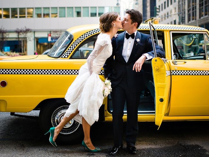 Tmx 1460485028060 2014 10 220070 Copy Brooklyn, NY wedding transportation