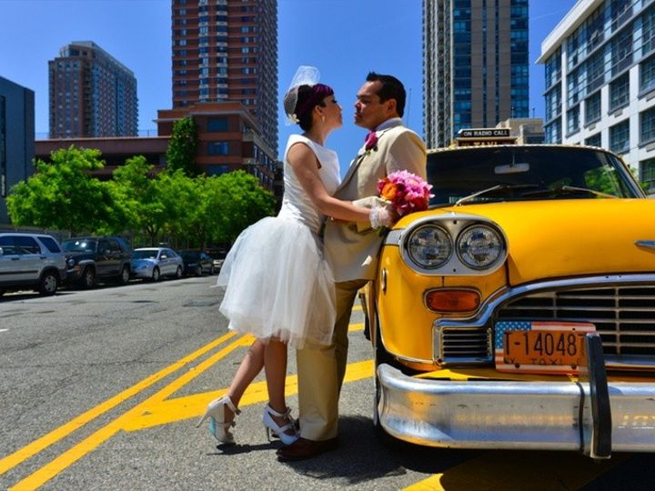 Tmx 1460485095493 9ffcbe4a48c765c118a52afda7cba315 Brooklyn, NY wedding transportation